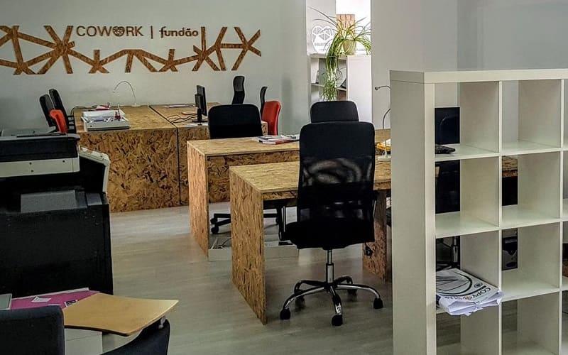 Cowork Fundão
