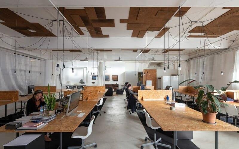 Oficina 2 Cowork Porto
