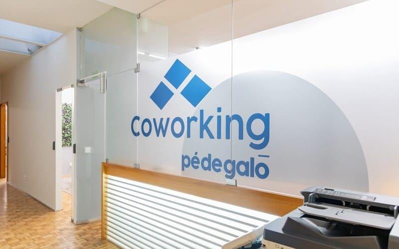 Coworking Pé de Galo Cowork Braga
