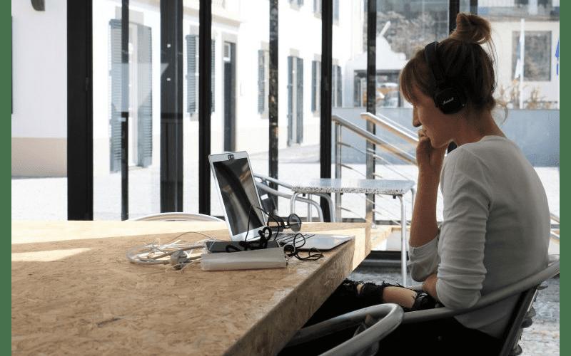 Digital Nomads Madeira - Cowork Space 3