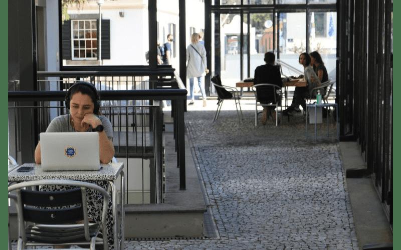 Digital Nomads Madeira - Cowork Space 4