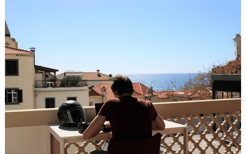 Digital Nomads Madeira - Cowork Space 5