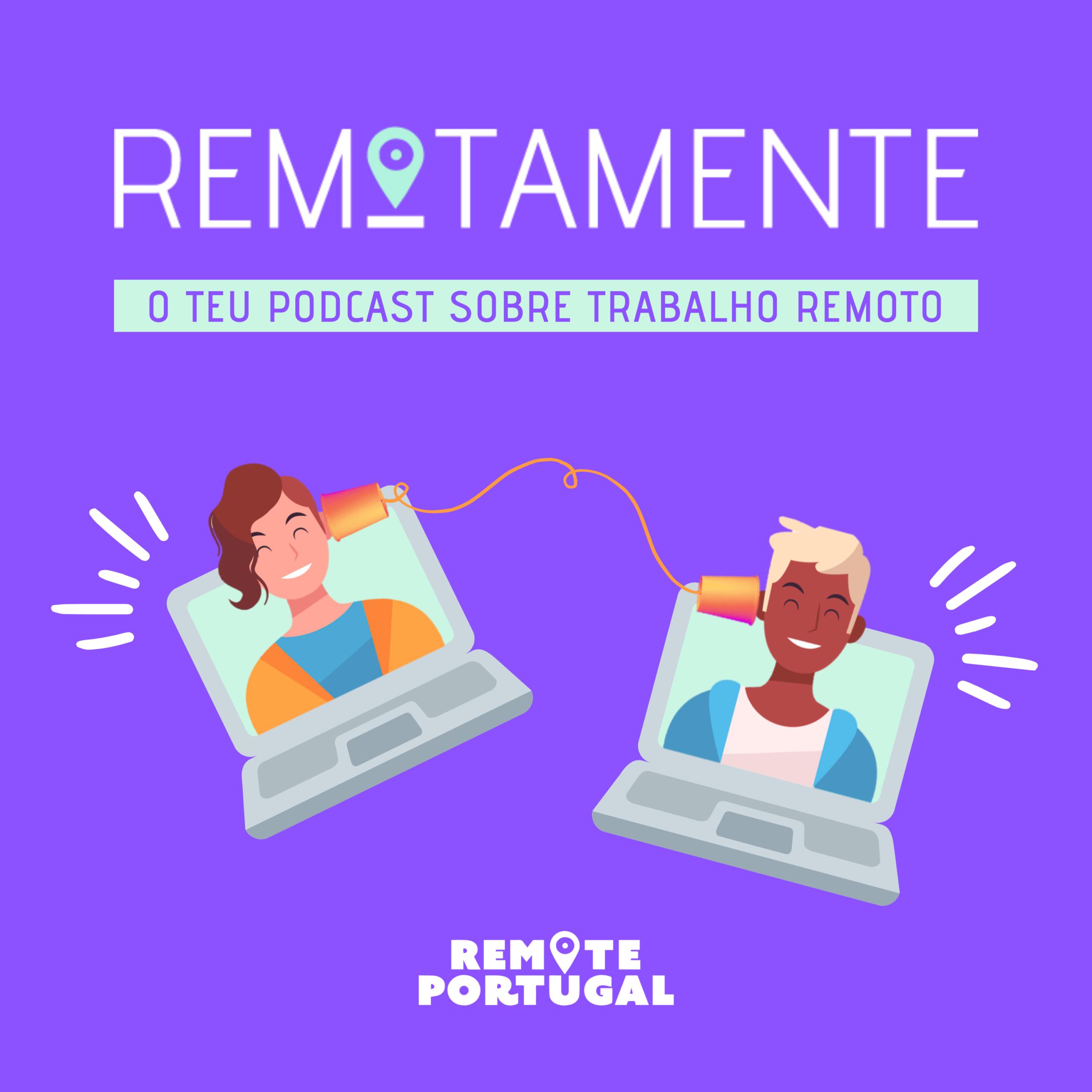Podcast Remote Portugal