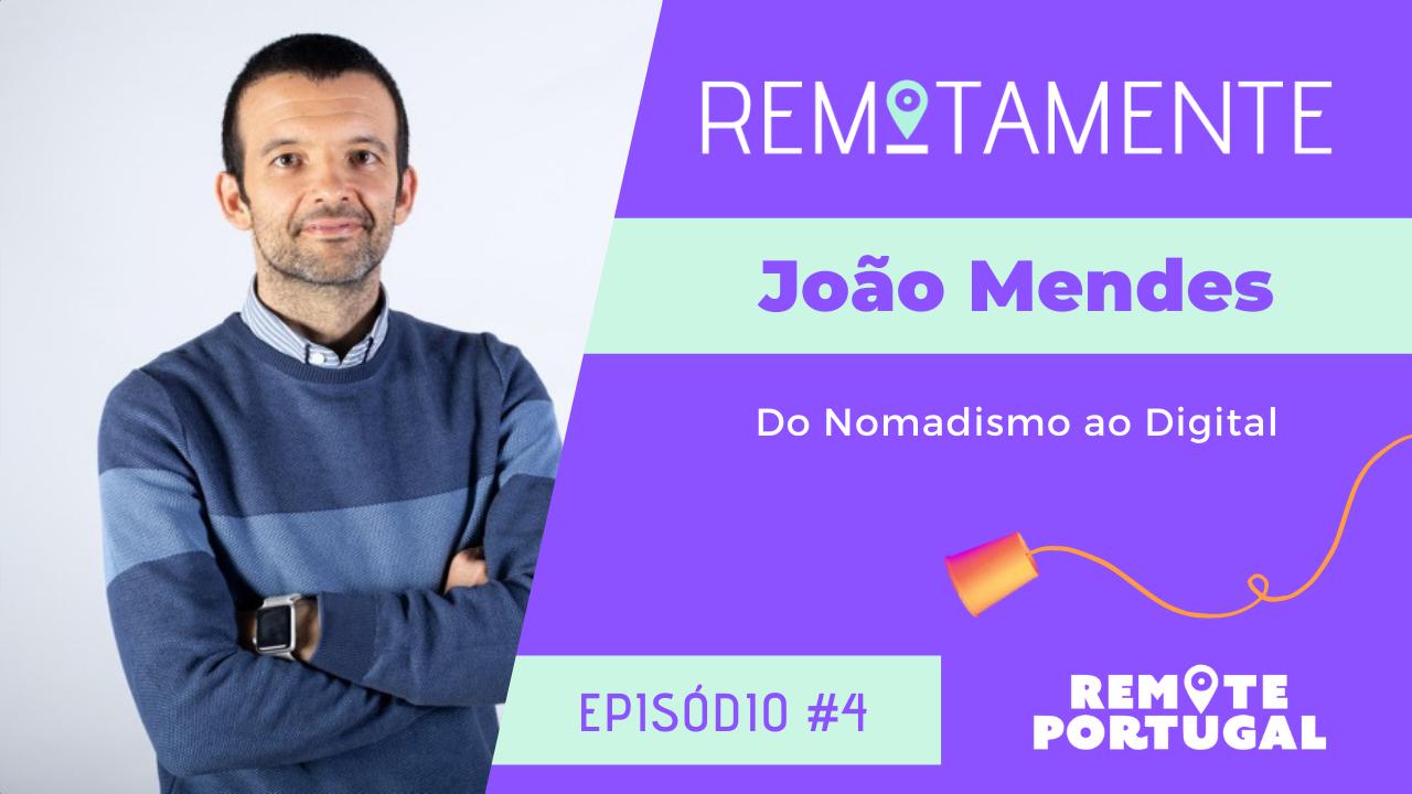 Podcast Remote Portugal 4