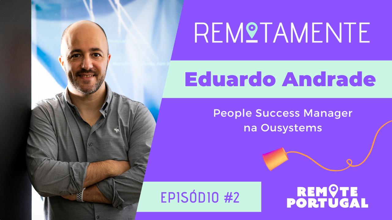 Podcast Remote Portugal 2