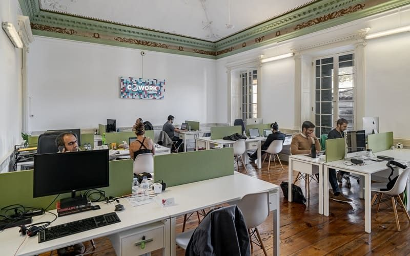 Cowork Funchal 1