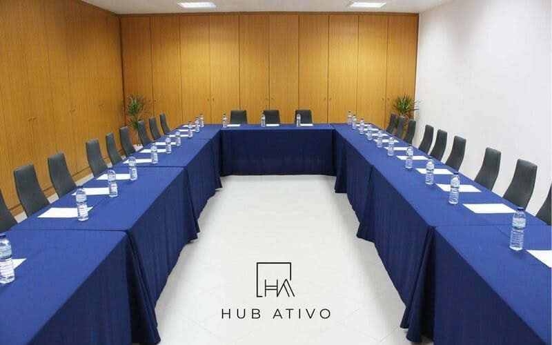 Hub Ativo 1