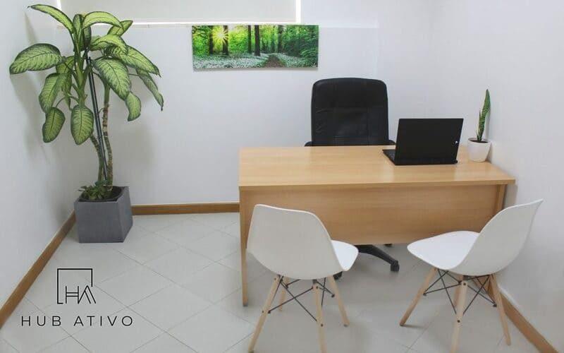Hub Ativo 3