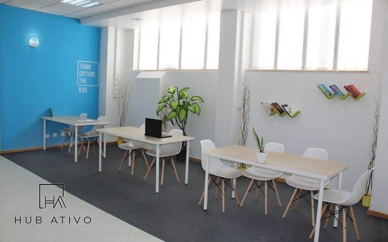 Hub Ativo 5