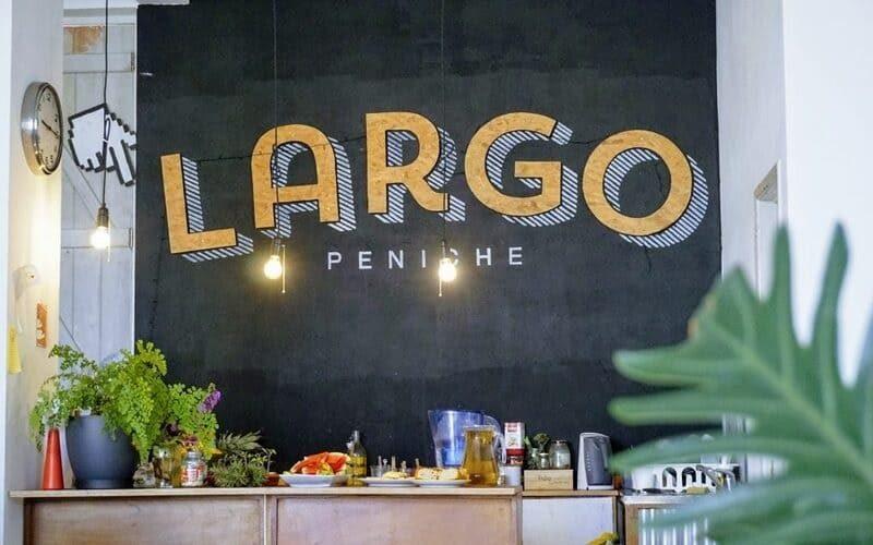 Largo Space 5