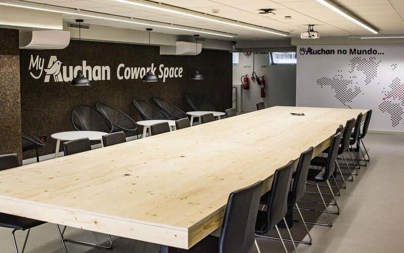 My Auchan Cowork Space 1