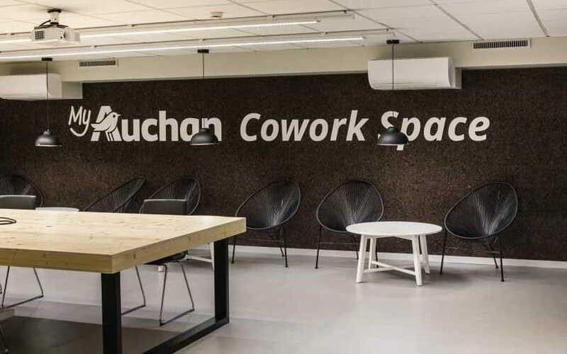 My Auchan Cowork Space 4