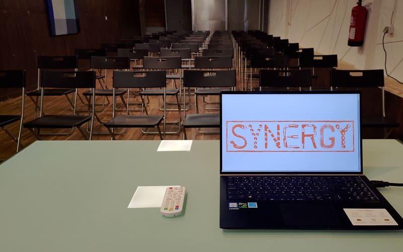 Synergy Porto 7
